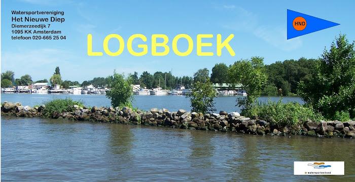 wsv Het Nieuwe Diep Amsterdam