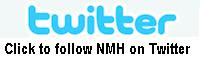 Twitter @TheNMH