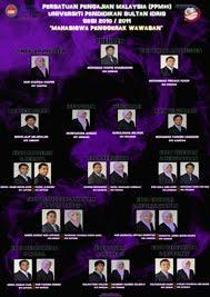 Kepimpinan PPMas 2010/2011