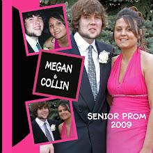 Megan & Collin