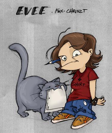 Evee's Art Stuff