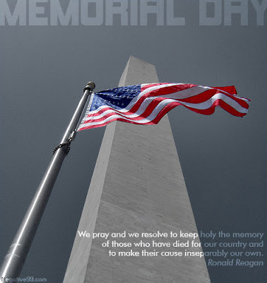 Memorial Day Free Sayings