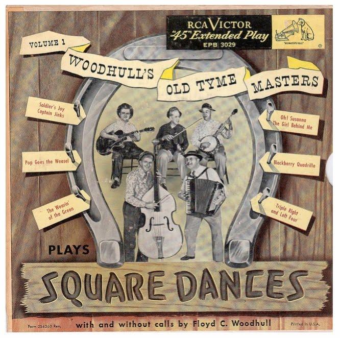 in square dance how to swing your partner
