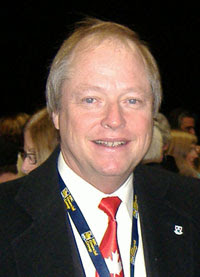 Don Chapman