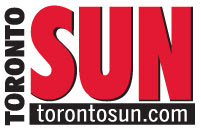 Click here to read article in the Toronto Sun