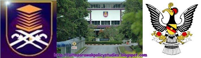 - UiTM Sarawak, Policy Studies -