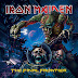 Wallpaper - Iron Maiden The Final Frontier
