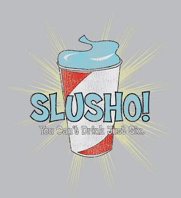 slusho shirt