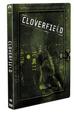 cloverfield dvd art