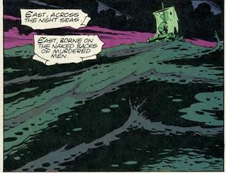 watchmen tales black freighter