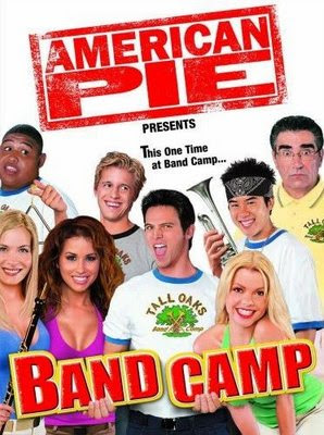 arielle kebbel band camp