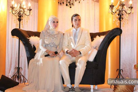 Beautiful Days: persalinan pengantin Bienda