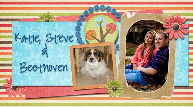 Katie, Steve and Beethoven