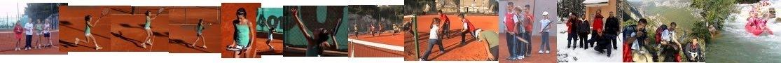 Teniski Klub Praćka