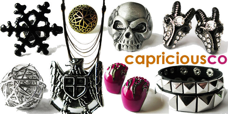 Capricious Co.