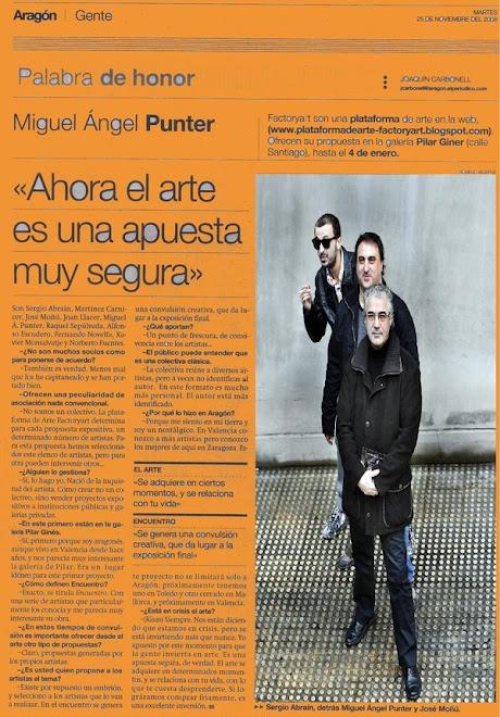El Periodico de Aragón