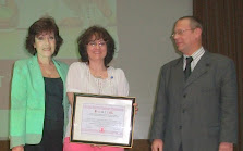 Diploma al Mérito Institucional: