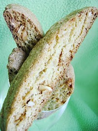 BISCOTTI!