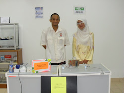 Fahmi & Izzati, 4 Ichiban