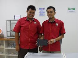 Syakir & Sadiq, 4 Kaizen