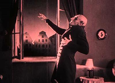 Nosferatu3 Camargue, lautre pays des vampires