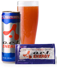 A.C.T Energy Drink & Bar