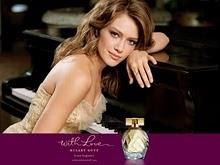 Hilary Duff .