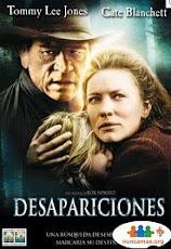 Las desapariciones ♥
