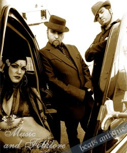 El Mundo & Satori - Jazz Tango