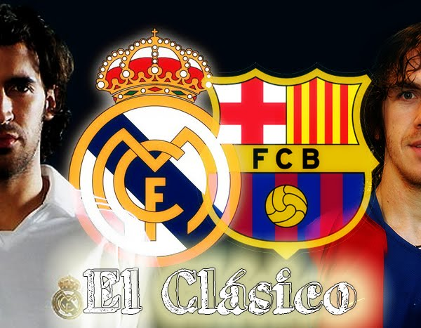 Real Madrid   FC Barcelona  Ta Final De Copa Del Rey