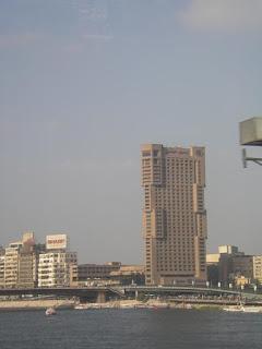 Hotel Hilton del Cairo