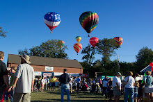 Balloon Race Fairgrounds