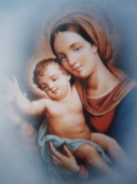 María Santísima del Huerto,