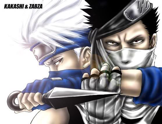 Cartoon Pictures Kakashi Vs Zabuza Momochi zabuza limited edition 2014 wallpapers find wallpapers. cartoon pictures