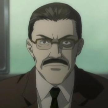 Gabinet Komendanta - Page 3 Soichiro+Yagami