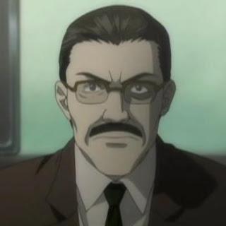 Soichiro Yagami Kira Investigation Team