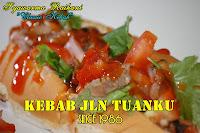 Classic Kebab