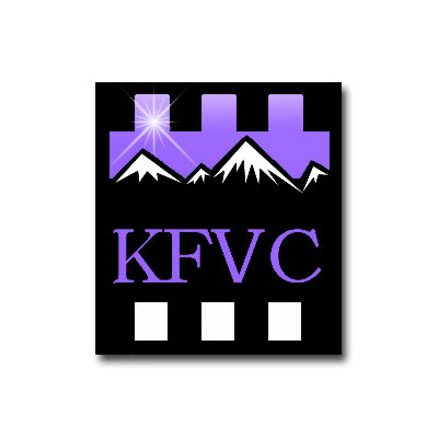 kfvc logo design