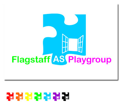 flagstaff autism spectrum playgroup logo