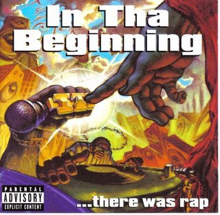 VA - IN The Beginning...There Was Rap (1997)