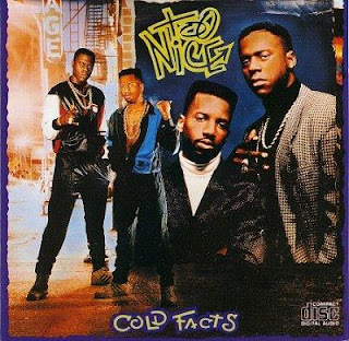 Too Nice - Cold Facts (1989)