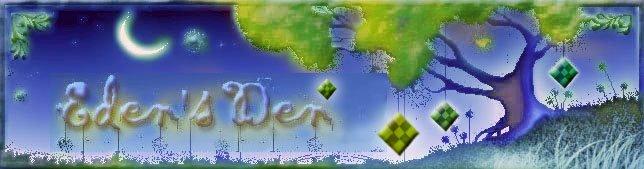 Eden's Den