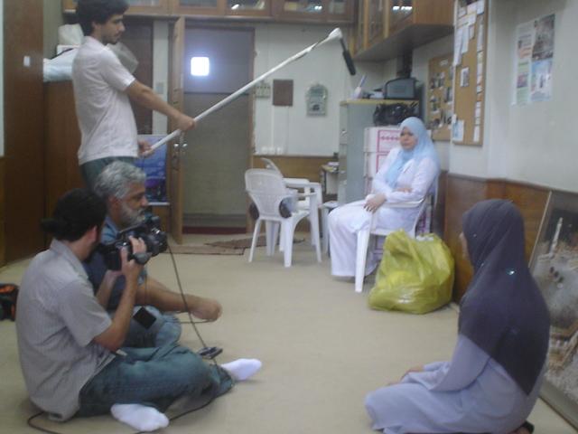 Filmando o hijab - 2a temporada