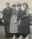 four 56 our house navy uniform