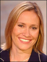 sophie raworth smiling