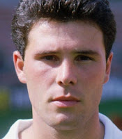 pic of Jean-Marc Bosman