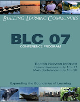 BLC Official Program