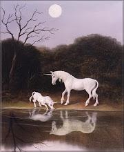 El Unicornio y la Naturaleza