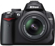 I work with Nikon D 5000