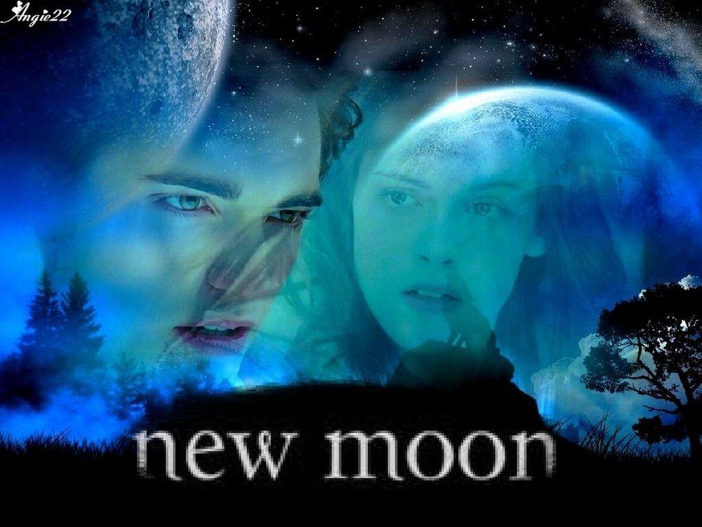 New Moon Beautiful Hollywood